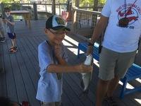 Lake Whitney Fishing Report 09/19/2016