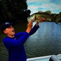 Lake Austin (Austin) Fishing Report 10/01/2016