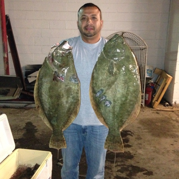 Upper Laguna Madre Fishing Report 12/02/2012