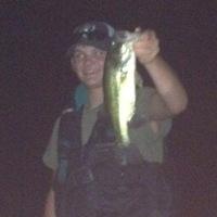 West Lakes Fishing Club Fishing Report 06/29/2014