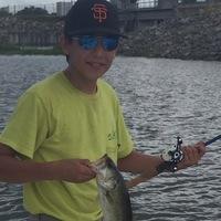 Coleto Creek Reservoir Fishing Report 06/25/2016