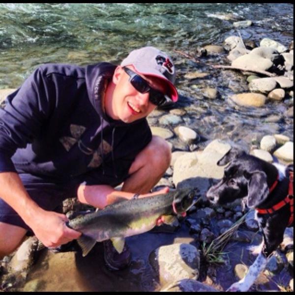 Other freshwater other freshwater wa fishingscout for Fishing report washington