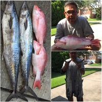 Offshore Fishing Report 06/28/2016