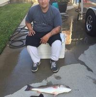 Bessie Heights Marsh Fishing Report 11/22/2015