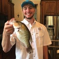 Lewisville Lake Fishing Report 07/14/2017