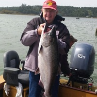 Other Freshwater Fishing Report 09/14/2016