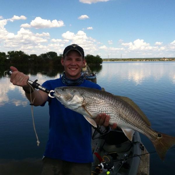 Calaveras Lake Fishing Report 09/03/2013