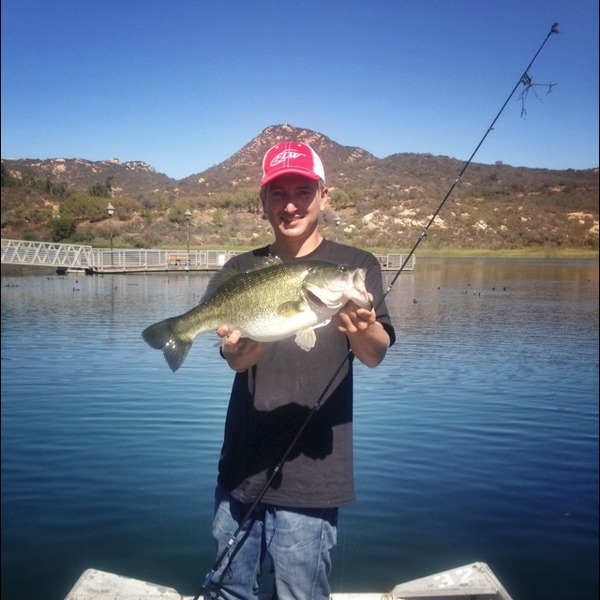 fly fishing puddingstone reservoir