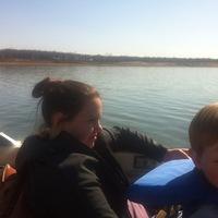 Proctor Lake Fishing Report 02/24/2013