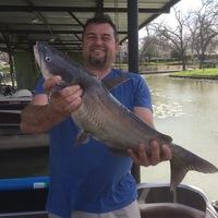 Lake McQueeney Fishing Report 03/01/2016