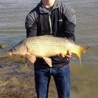 Aquilla Lake Fishing Report 01/13/2016