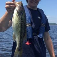 Toledo Bend Reservoir Fishing Report 06/19/2016