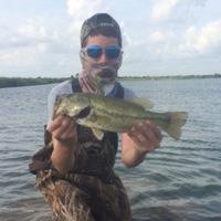 Fannett Ponds Fishing Report 05/26/2014