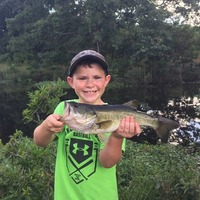 Centerville Ponds Fishing Report 06/27/2015