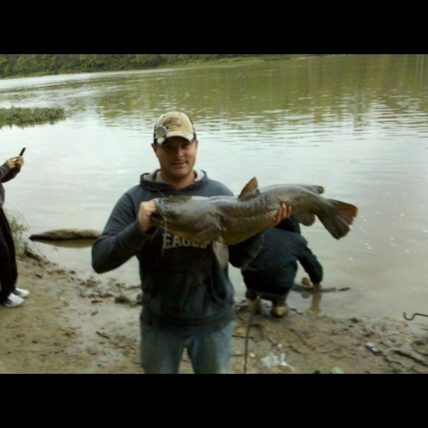 Maumee river fishing reports fishingscout mobile app for Ohio fishing report