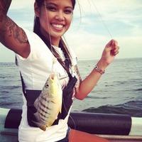 Lake Nassau Fishing Report 06/02/2015