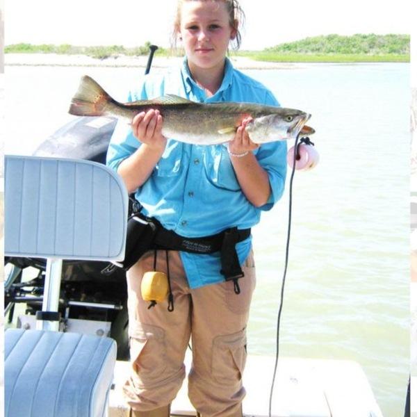 Rockport Fishing Report 03/06/2014
