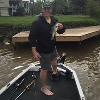 Mary's Creek Fishing Report 03/13/2016