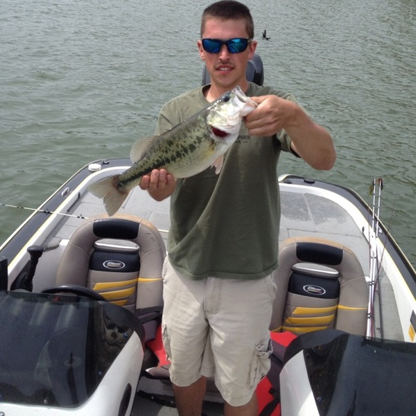 Yatesville Lake Fishing Yatesville Lake Fishing Report