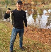 Dallas Ponds Fishing Report 12/16/2016