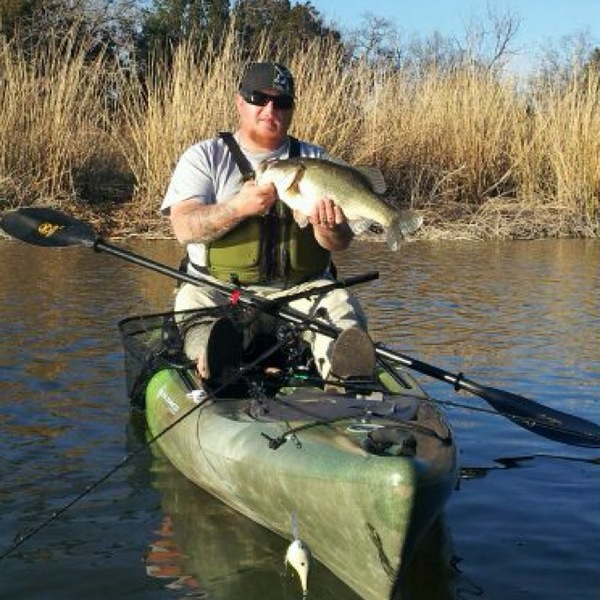 Lake mineral wells fishing reports fishingscout mobile app for Wright patman lake fishing report