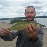 Lake Erie Fishing Report 09/03/2017