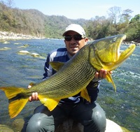Other Freshwater Fishing Report 03/20/2016