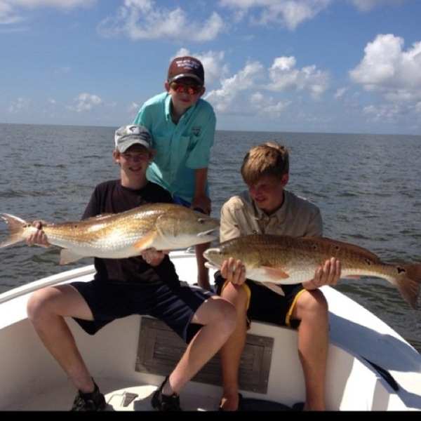 Bastian bay complex fishing reports fishingscout mobile app for Mobile bay fishing report