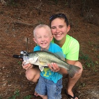 Kingwood Ponds Fishing Report 11/01/2016