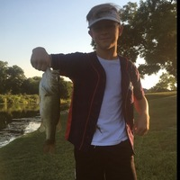 Mansfield Ponds Fishing Report 07/19/2016