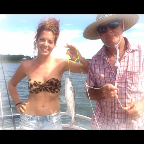 Lake Limestone Fishing Report 06/05/2014
