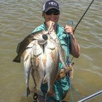 East Bay Fishing Report 07/11/2016