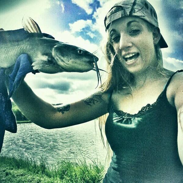 Live Oak Pond Fishing Report 06/29/2014