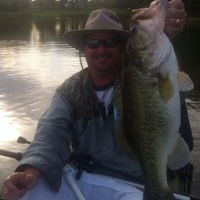 Lake Quitman Fishing Report 06/10/2013