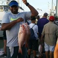 Galveston Bay  Fishing Report 07/07/2017