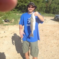 Shoreacres Ponds Fishing Report 07/20/2015