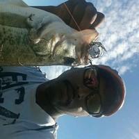 Houston Ponds Fishing Report 04/05/2017