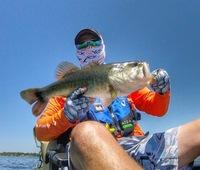 Fayette County Reservoir Fishing Report 05/09/2017