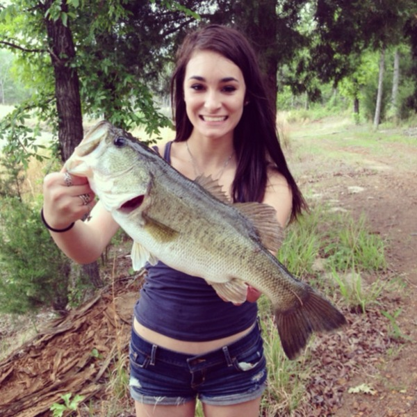 Lake Athens Fishing Report 04/27/2013