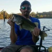 Blanco River Fishing Report 11/18/2016