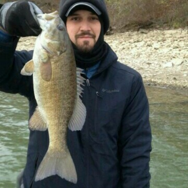 Brookville lake fishing reports fishingscout mobile app for Indiana fishing report