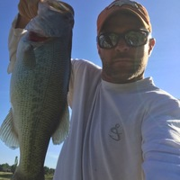 Other Freshwater Fishing Report 08/15/2017