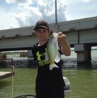 Lake Nasworthy Fishing Report 04/23/2016