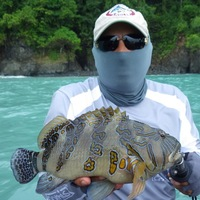 Other Saltwater Fishing Report 05/20/2016