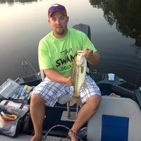Lake Pinkston Fishing Report 08/18/2013