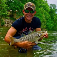 Guadalupe River Fishing Report 05/15/2017