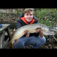 Other Freshwater Fishing Report 12/19/2015