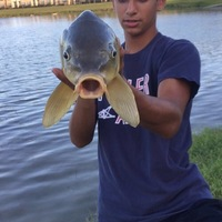 Pearland Ponds Fishing Report 07/28/2017