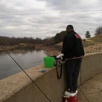 Wright Patman Lake Fishing Report 01/05/2013