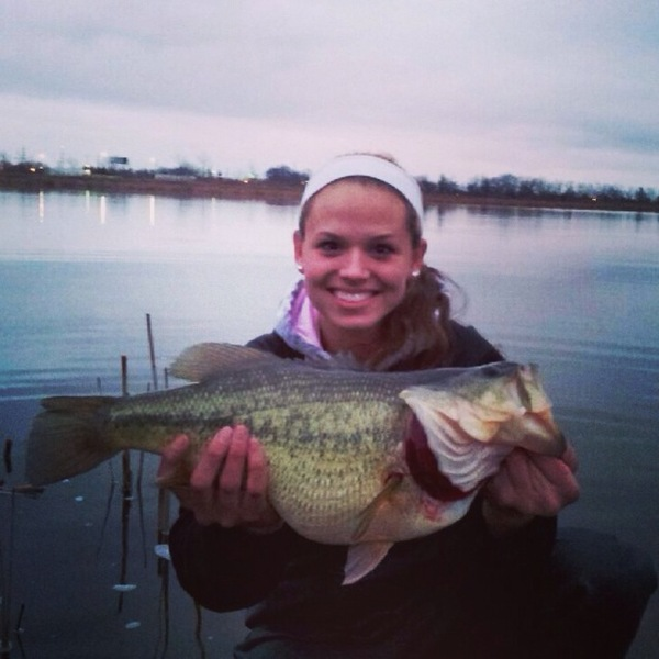Other Freshwater Fishing Report 04/11/2013